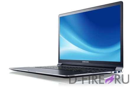 Ультрабук Samsung ATIV Book 900X4C-K01