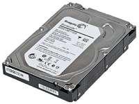 Жесткий диск Seagate 3Tb 3,5'' SATA-III 7200rpm, 64Mb