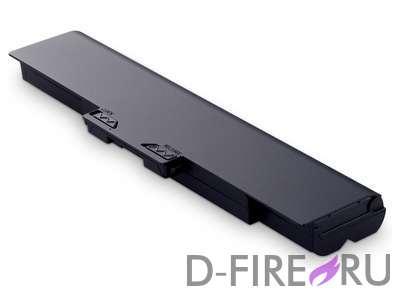 Аккумуляторная батарея Sony VGP-BPS21A