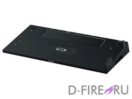 Порт-репликатор Sony VGP-PRS35