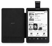 Обложка Sony PRSA-CL30 с подсветкой