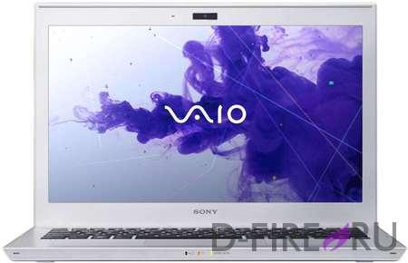 Ультрабук Sony VAIO® SVT1312V1R Touch Screen