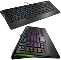 Клавиатура SteelSeries APEX (64157)