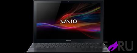 Ультрабук Sony VAIO® PRO SVP1322V9R