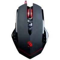 Мышь A4-Tech V8 (Black) Activated