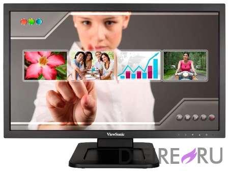 Монитор ViewSonic TD2220 Multi-touch