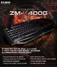 Клавиатура Zalman ZM-K400G