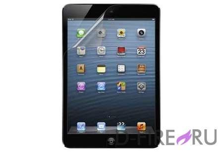 Защитная плёнка XtremeMac для экрана iPad mini