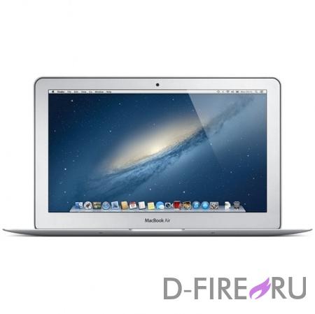 Ноутбук Apple Macbook Air Z0NY000EG