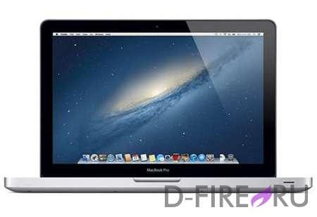 Ноутбук Apple MacBook Pro MD103RS/A