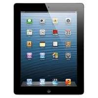 Планшетный компьютер Apple iPad 4 32Gb Wi-Fi + Cellular - Черный