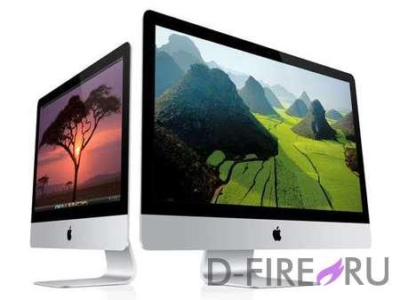 Моноблок Apple iMac MD094RS/A