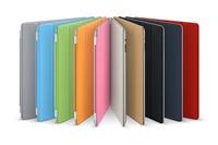 Чехол Apple iPad Smart Cover - Кожаный