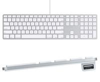 Клавиатура Apple MB110RS/A