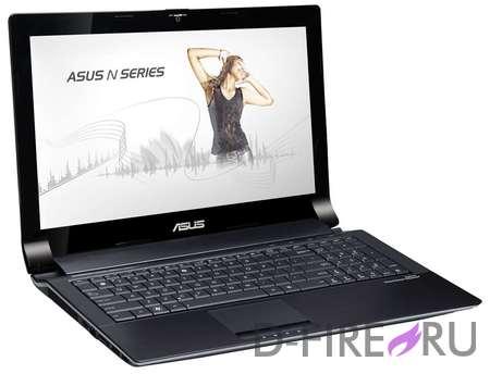 "Ноутбук Asus N53Sn (i5/4Gb/640Gb/15""/GF550/W7HB)"