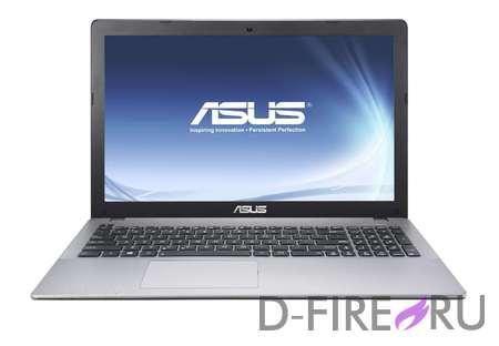 """Ноутбук Asus X550Ca (Pentium/4G/320Gb/15.6""""/W8)"""