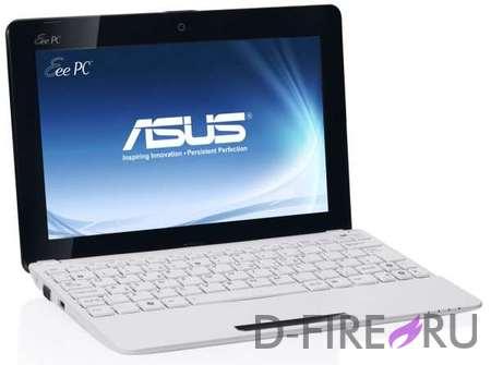 "Нетбук Asus EEE PC 1011CX (N2600/1Gb/320Gb/10""/W7S)"