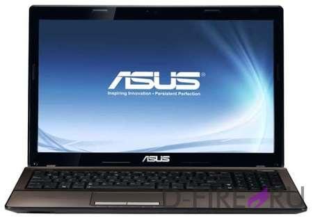 Ноутбук Asus K53Sm (X53Sm)