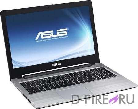 "Ноутбук Asus K56Cb (i5-3317U/6Gb/750Gb/15""/GF740/W8)"