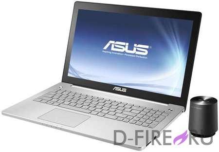 """Ноутбук Asus N750Jv (i7 4700HQ/8Gb/1000Gb/17""""/GT750/W8)"""