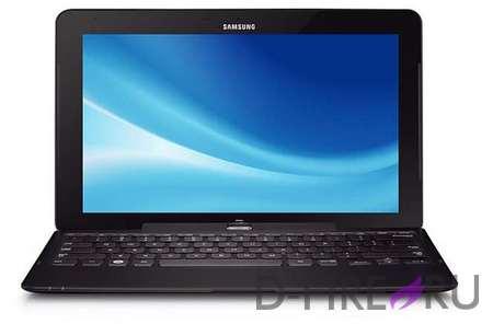 Ноутбук-Планшет Samsung Smart PC 700T1C-A03