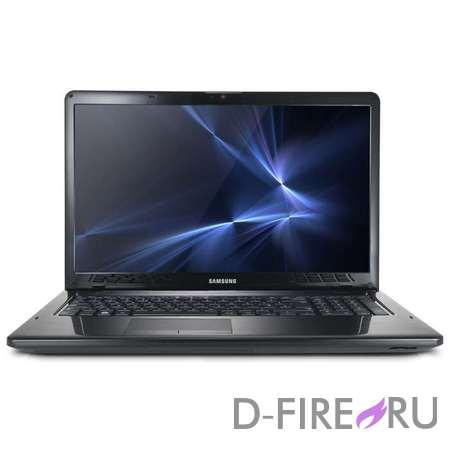 Ноутбук Samsung 350E5C-S0A