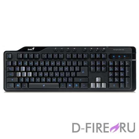 Клавиатура Genius G255