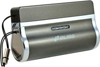 Внешний аккумулятор Bliss Power Bank PT2500