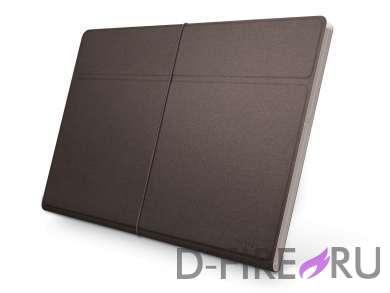 Чехол Sony для Xperia Tablet S, цвет серый