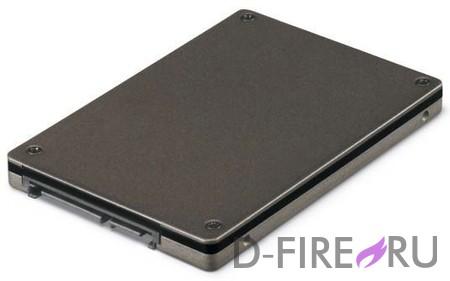 Твердотельный накопитель (SSD) Toshiba 256Gb