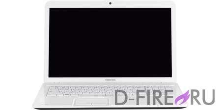Ноутбук Toshiba Satellite C870-E2W