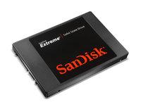 Твердотельный накопитель (SSD) Sandisk Extreme II 64GB
