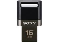 Накопитель USB Sony Micro Vault USM16SA1 16GB