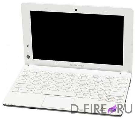 Нетбук Lenovo IdeaPad S110 Orchid