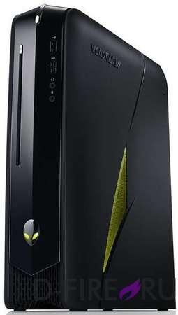Компьютер Dell Alienware X51 (i7/16Gb/2Tb/GF660/W8)
