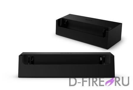 Док-станция Sony DK28 для Xperia ZR