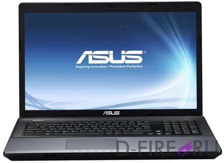 "Ноутбук Asus K95Vb (i5/6Gb/1500Gb/18""/GF740/W8)"