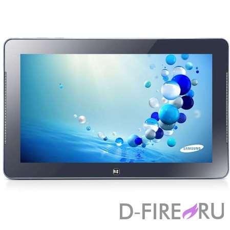 Ноутбук-Планшет Samsung Smart PC 500T1C-A02