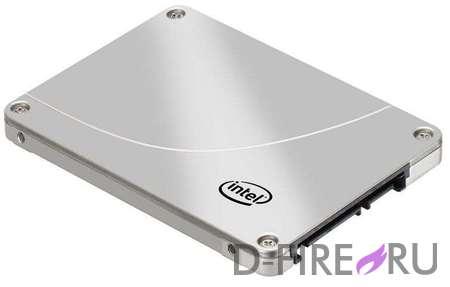 Твердотельный накопитель (SSD) Intel 520 Series 240Gb