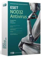 ПО Eset NOD32 Антивирус + Bonus + расширенный функционал