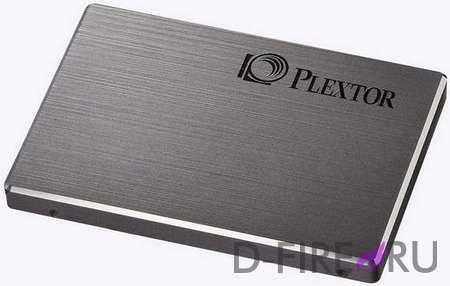 Твердотельный накопитель (SSD) Plextor PX-128M5S