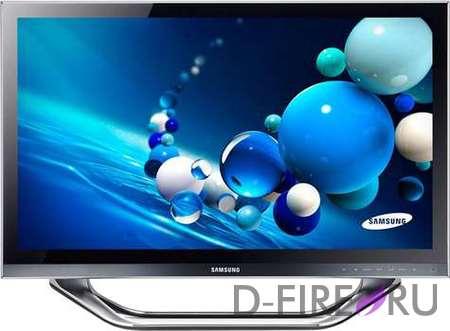 Моноблок Samsung ATIV One 700A7D-X01