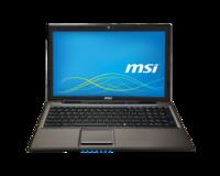 "Ноутбук MSI CX61 2OD-207RU (i7 4702MQ/8Gb/750Gb/15.6""/GT740/W8)"