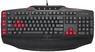 Клавиатура Logitech Gaming Keyboard G103