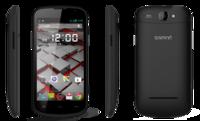 Смартфон Gigabyte GSmart Aku A1, цвет белый