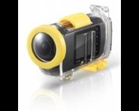 Видеорегистратор GINZZU FX-110GLi