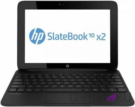 Планшетный компьютер HP SlateBook 10-h001er