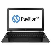 Ноутбук HP Pavilion 15-n072sr