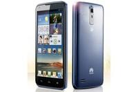 Смартфон/Коммуникатор Huawei Ascend D2