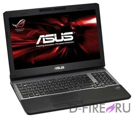 Ноутбук Asus G55Vw (i7/6Gb/750Gb/GF660-2Gb)